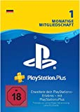 PlayStation Plus 1 Monat Mitgliedschaft - 1 Monat Edition | PS4 Download Code -...