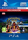 Werewolves Within Standard Edition [PSVR Download Code - österreichisches...