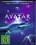 Avatar - Extended Edition [Blu-ray] [Collector's Edition]