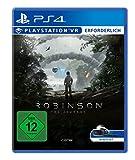 Robinson: The Journey [PSVR]