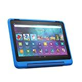 Neu: das Fire HD 10 Kids Pro-Tablet   Ab dem Grundschulalter   25,6 cm (10,1 Zoll) großer...