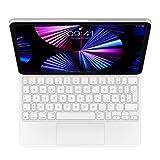 Apple Magic Keyboard (für das 11'iPadPro - 3.Generation und das iPadAir - 4.Generation) -...