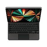 Apple Magic Keyboard (für 12.9-inch iPadPro - 5. Generation) - Deutsch - Schwarz
