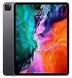 2020 Apple iPad Pro (12,9', Wi-Fi, 256GB) - Space Grau (4. Generation)