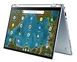 ASUS Chromebook Flip C433TA-AJ0199 Laptop 35.5 cm (14 Zoll, Full HD, 1920x1080, Touch) Notebook (Intel...