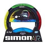 Hasbro B6900EU5 - Simon Air, Geschicklichkeits- und Reaktionsspiel für Kinder, ab 8 Jahren