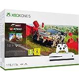 Microsoft Xbox One S 1TB – Forza Horizon 4 LEGO Speed Champions Bundle