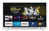 Grundig Vision 6 - Fire TV (32 GFW 6060) 80 cm (32 Zoll) Fernseher (Full HD, Alexa-Sprachsteuerung, Magic...