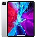 2020 Apple iPad Pro (12,9', Wi-Fi, 1TB) - Silber (4. Generation)