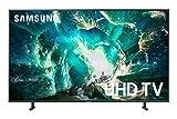 Samsung RU8009 123 cm (49 Zoll) LED Fernseher (Ultra HD, HDR, Triple Tuner, Smart TV) [Modelljahr 2019]