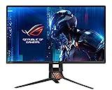 ASUS ROG Swift PG258Q 62,33 cm (24,5 Zoll) Gaming Monitor (Full HD, 1ms Reaktionszeit, bis zu 240Hz,...