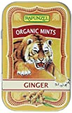 Rapunzel Organic Mints Ginger HIH (1 x 50 g) - Bio