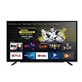 Grundig Vision 6 - Fire TV (32 VLE 6010) 80 cm (32 Zoll) Fernseher (Full HD, Alexa-Sprachsteuerung, Magic...