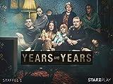Years & Years - Staffel 1 [dt./OV]