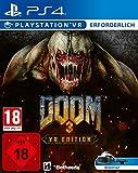 DOOM 3 - Virtual Reality Edition [PlayStation 4]