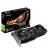 Gigabyte GeForce GTX 1070 G1 Gaming Video/Graphics Cards GV-N1070G1 GAMING-8GD by Gigabyte