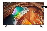 Samsung Q60R 138 cm (55 Zoll) 4K QLED Fernseher (Q HDR, Ultra HD, HDR, Twin Tuner, Smart TV) [Modelljahr...