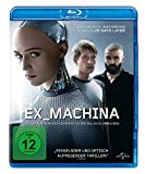 Ex Machina [Blu-ray]