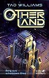 Otherland / Otherland 3: Berg aus schwarzem Glas