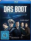 Das Boot - Staffel 1 (Serie) Blu-ray