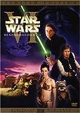Star Wars: Episode VI - Die Rückkehr der Jedi-Ritter (Original Kinoversion + Special Edition, 2 DVDs)...