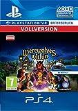 Werewolves Within Standard Edition [PSVR Download Code - österreichisches Konto]