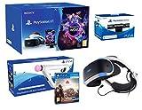 PlayStation VR2 (CUH-VR2) 'Farpoint Pack' + VR Worlds + Kamera V2 + Farpoint...