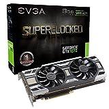 EVGA GeForce GTX 1070 SC GAMING ACX 3.0, 8GB GDDR5, LED, DX12 OSD SUPPORT (PXOC) Grafikkarte...