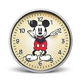 Echo Wall Clock – Disney-Micky-Maus-Sonderedition – behalten Sie Ihre Timer im Blick – erfordert...