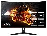 AOC Gaming CQ32G1 80 cm (31.5 Zoll) Curved Monitor (HDMI, DisplayPort,...