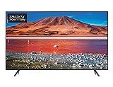 Samsung TU7199 138 cm (55 Zoll) LED Fernseher (Ultra HD, HDR 10+, Triple Tuner, Smart TV) [Modelljahr...