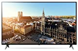 LG Electronics 49SM8500PLA.AEUD 123 cm (49 Zoll) Fernseher (NanoCell, 100 Hz, Triple Tuner, 4K Cinema...