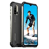 Ulefone Armor 7 Outdoor Smartphone - Aktualisiertes Android 10.0 8GB RAM 128GB ROM Outdoor Handy ohne...