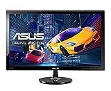 Asus VS278H 68,6 cm (27 Zoll) Monitor (Full HD, VGA, HDMI, 1ms Reaktionszeit)...