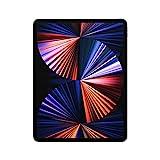 2021 Apple iPadPro (12,9', Wi-Fi + Cellular, 2TB) - Space Grau (5. Generation)