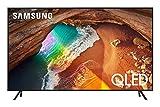 Samsung Q60R 207 cm (82 Zoll) 4K QLED Fernseher (Q HDR, Ultra HD, HDR, Twin...