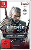The Witcher 3: Wild Hunt - Complete Edition - [Nintendo Switch]