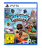 Sackboy: A Big Adventure - [PlayStation 5]