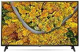 LG 65UP75009LF 164 cm (65 Zoll) UHD Fernseher (4K, 60 Hz, Smart TV) [Modelljahr 2021]
