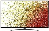 LG 86NANO919PA TV 217 cm (86 Zoll) NanoCell Fernseher (4K Cinema HDR, 120 Hz, Smart TV) [Modelljahr 2021]