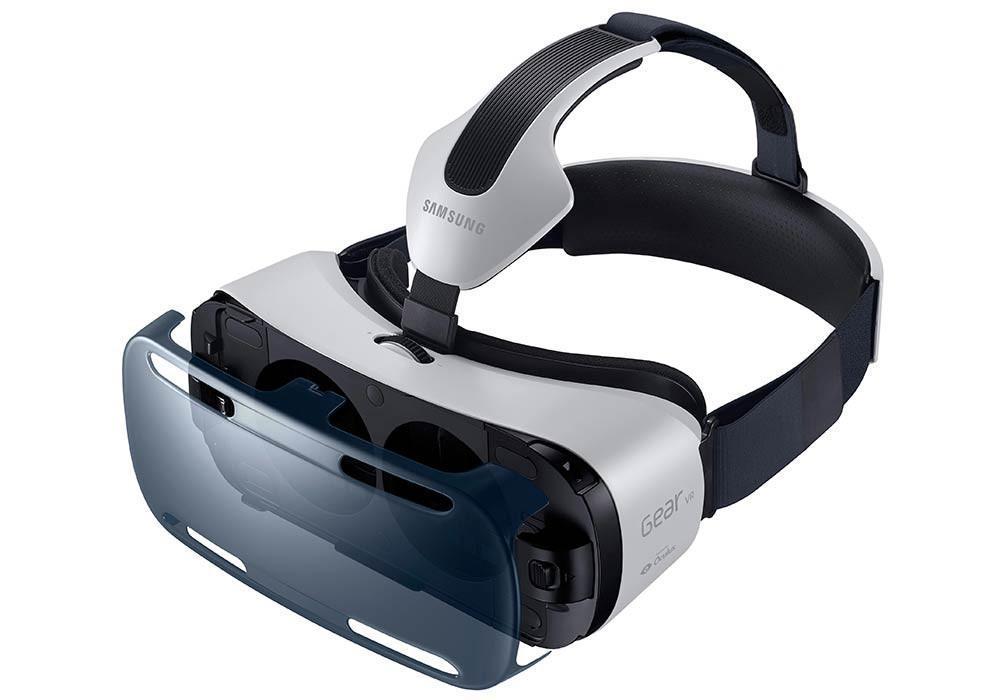 Samsung Gear VR und Oculus: Release 2015