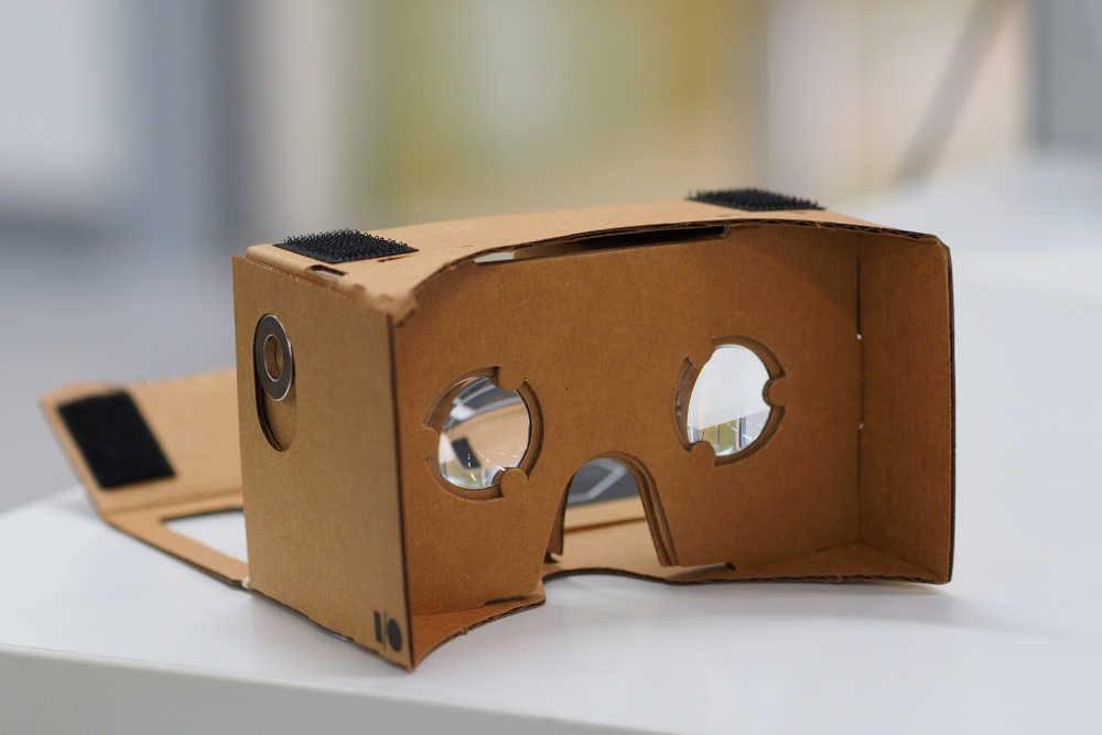 Google Cardboard