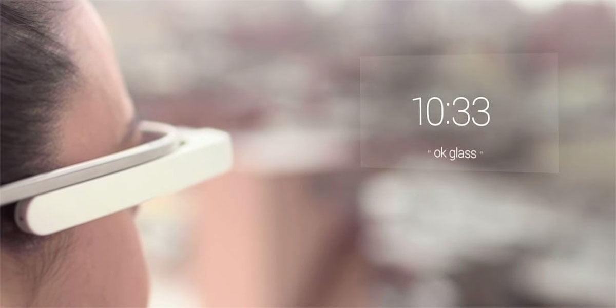 Google Glass 2.0 - wann kommt die nächste Version der Datenbrille?