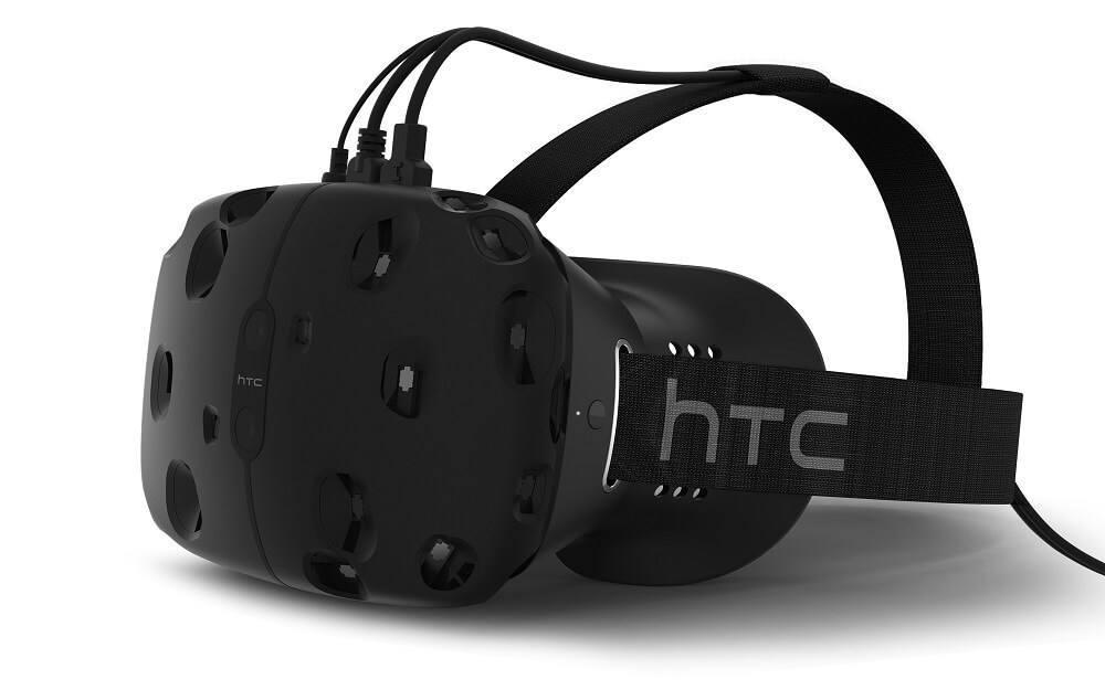 HTC hätte Vive dieses Jahr verkaufen können – wollte aber nicht