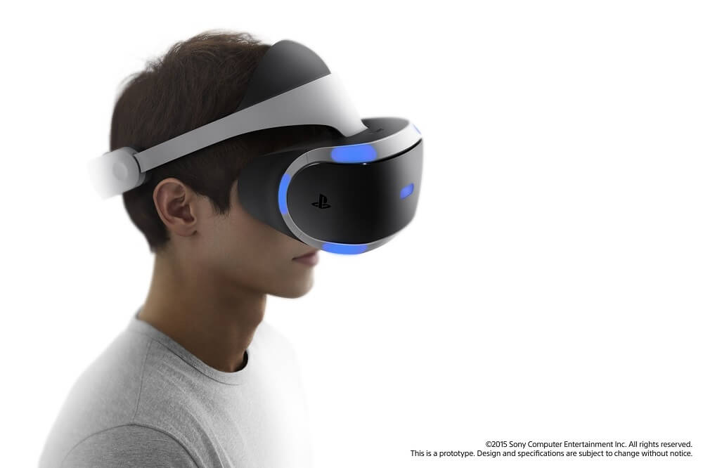 Neue Morpheus-Version auf der GDC 2015 vorgestellt