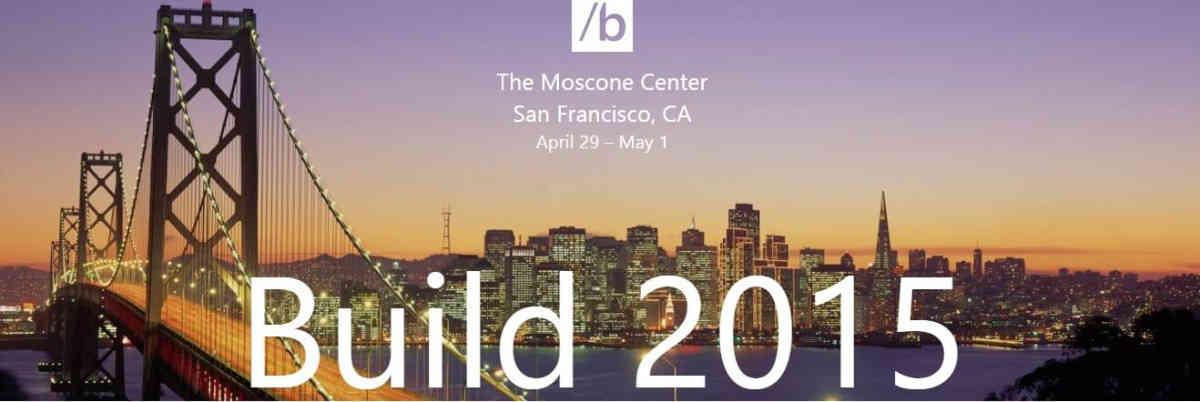In San Francisco finden die Microsoft-Developer-Konferenz Build 2015 statt. Es gibt Neuigkeiten zur Hololens.