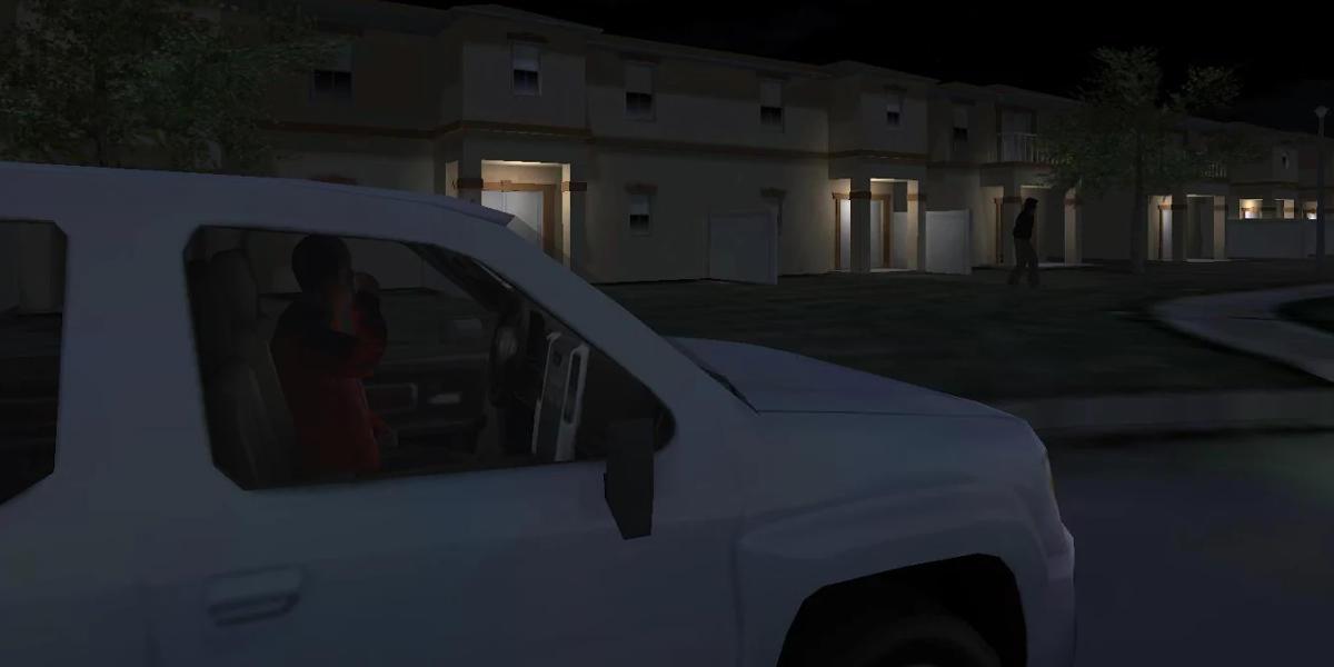 Journalistin Nonny de la Peña arbeitet den Todesfall von Trayvon Martin in Virtual Reality auf