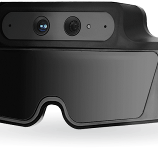 Das Meta 1 Developer Kit soll ab Herbst 2015 für rund 500 $ erhältlich sein.