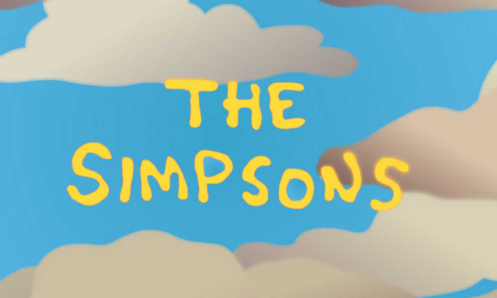 VR-Moments: The Simpsons
