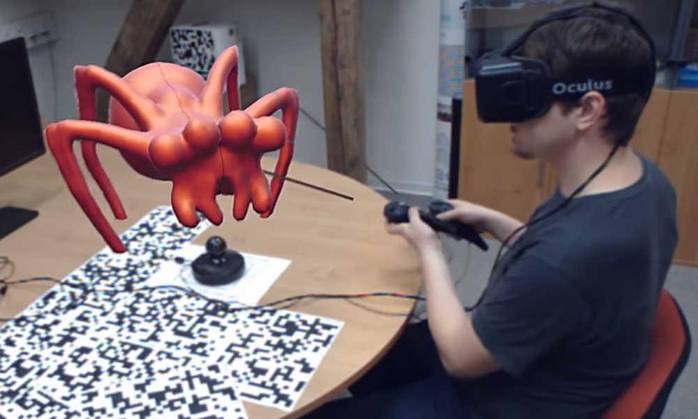 Entwickler erfinden virtuelle Knetmasse